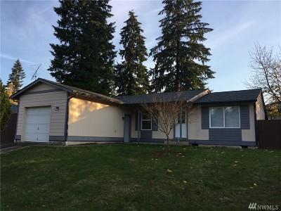 Winlock Single Family Home For Sale: 311 Cedar Ct