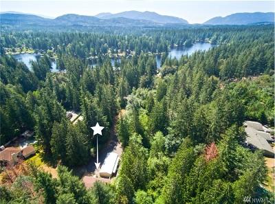 Sammamish Single Family Home For Sale: 1733 W Beaver Lake Dr SE