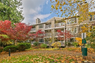 Seattle Condo/Townhouse For Sale: 300 N 130th St #7207