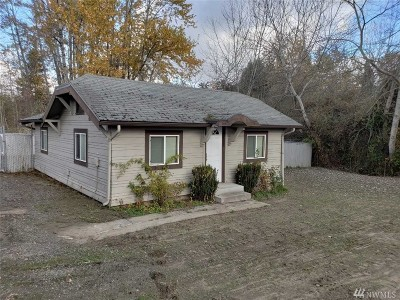 Milton Single Family Home For Sale: 2504 Milton Wy