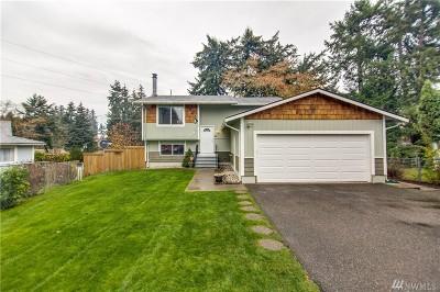 Tacoma Single Family Home For Sale: 1135 152nd St Ct E