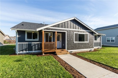 Ferndale Single Family Home Sold: 5544 S Church Rd