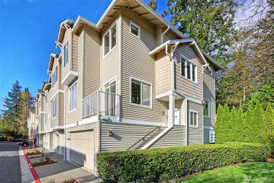 Mill Creek Condo/Townhouse For Sale: 13400 Dumas Rd #H-6
