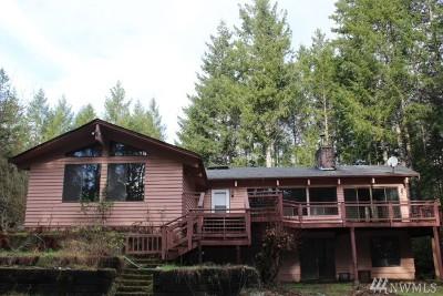 Single Family Home For Sale: 655 NE Tahuya River Rd