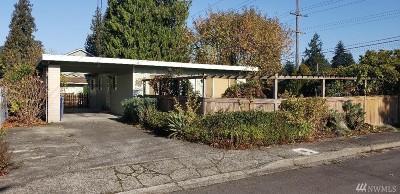 Auburn Single Family Home For Sale: 1127 27th St SE