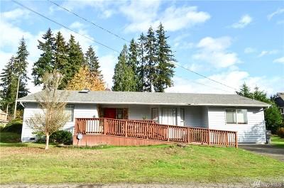 Lynnwood Single Family Home For Sale