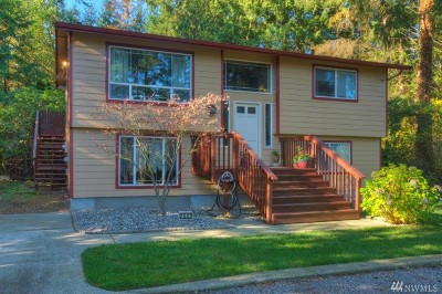 Bonney Lake WA Single Family Home For Sale: $355,000