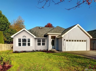 Snohomish County Single Family Home For Sale: 16881 Wales St SE