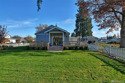 Monroe Single Family Home For Sale: 15803 171st Ave SE
