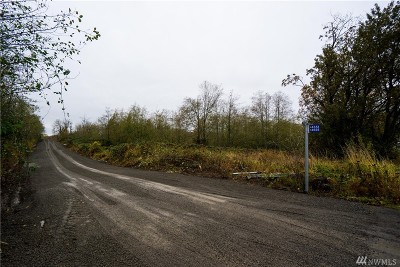 Bellingham WA Residential Lots & Land For Sale: $170,000