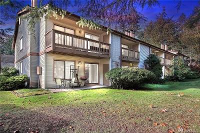 Renton Condo/Townhouse For Sale: 17306 119th Lane SE #M4