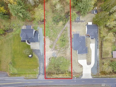 Puyallup Residential Lots & Land For Sale: 15008 86th Ave E