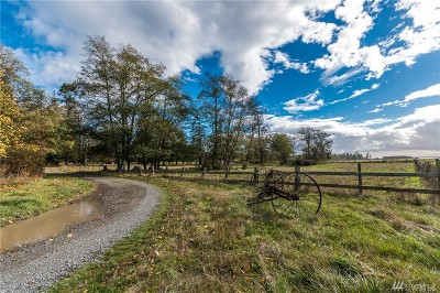 Residential Lots & Land For Sale: Field View Lane