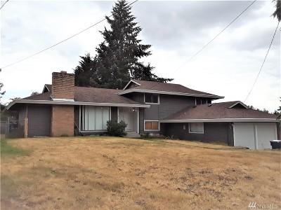 Auburn Single Family Home For Sale: 2705 Alpine St SE