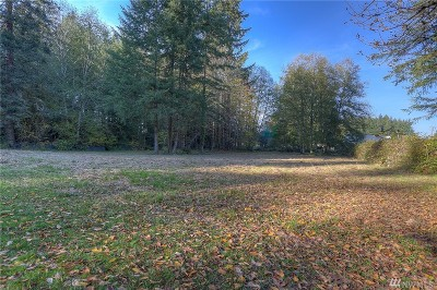 Olympia Residential Lots & Land For Sale: 511 McPhee St SW