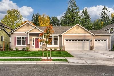 Spanaway Single Family Home For Sale: 20109 61st Av Ct E