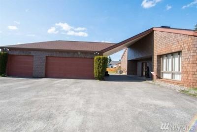 Thurston County Single Family Home For Sale: 11912 Arlene Lane SE