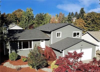 Renton Single Family Home For Sale: 2206 NE 23rd St