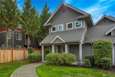 Bellingham WA Condo/Townhouse For Sale: $330,000