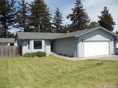 Oak Harbor Single Family Home For Sale: 371 NE Nunan Lp