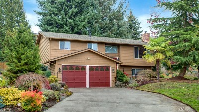 Kirkland Single Family Home For Sale: 11219 NE 59th Place