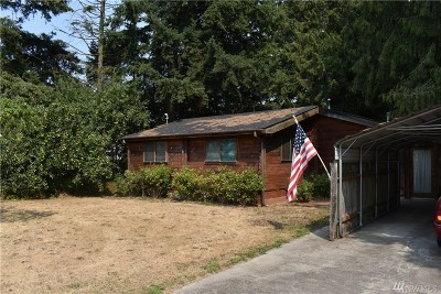 Lynden Single Family Home For Sale: 8096 Emery Rd