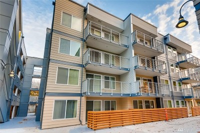 Seattle Condo/Townhouse For Sale: 1311 12th Ave S #G402