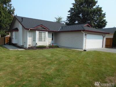 Lake Stevens Single Family Home For Sale: 10717 27th St NE
