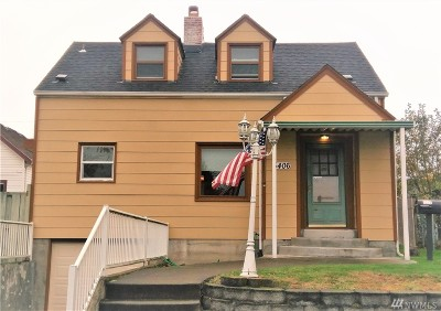 Tacoma Single Family Home For Sale: 5406 Yakima Ave