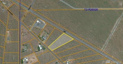 Residential Lots & Land For Sale: 13309 Drumheller Rd NW