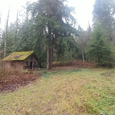 Snohomish County Residential Lots & Land For Sale: 9428 116th St NE