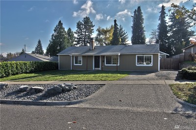 Tacoma Single Family Home For Sale: 5108 N 31st St