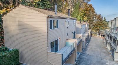 Condo/Townhouse Sold: 2945 76th Ave SE #7B