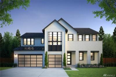 Bainbridge Island Single Family Home For Sale: 8711 NE Winslow Grove Ct