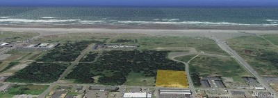Residential Lots & Land For Sale: 300 Ocean Beach Blvd S