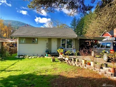 Preston Single Family Home For Sale: 8603 308th Ave SE