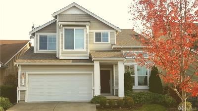 Auburn Single Family Home For Sale: 6914 Isaac Ct SE