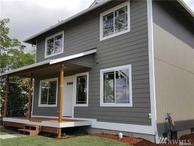 Pierce County Rental For Rent: 6023 S Verde St