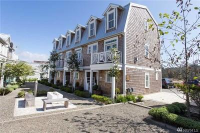 Grays Harbor County Single Family Home For Sale: 29 Laurel Lane