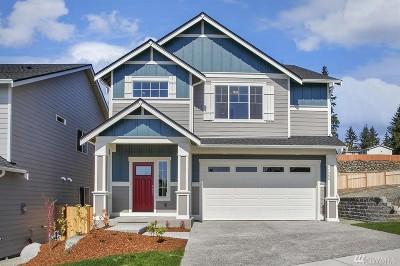 Silverdale Single Family Home Pending: 11337 Maple Tree Place NW