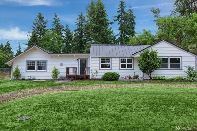 Federal Way Single Family Home For Sale: 2257 S 298th St