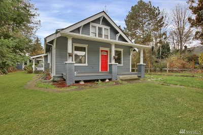 Single Family Home For Sale: 312 96th St E