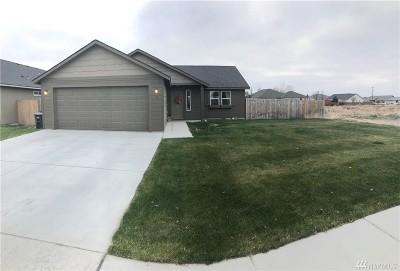 Single Family Home Sold: 418 S Trillium Wy