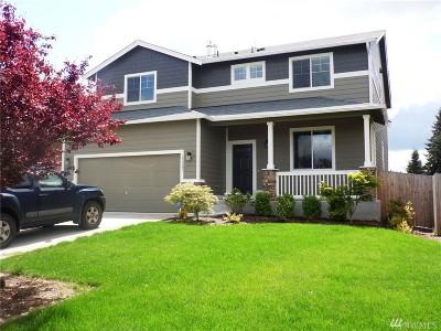 Thurston County Single Family Home For Sale: 15329 Kayla St SE