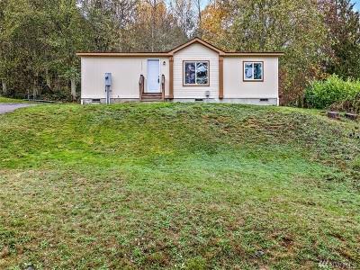 Bonney Lake WA Single Family Home For Sale: $210,000