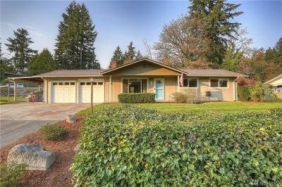 Auburn Single Family Home For Sale: 5210 S 331st St