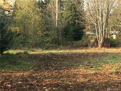 Renton Residential Lots & Land For Sale: SE 171st Ave