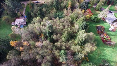 King County Residential Lots & Land For Sale: 12530 270th Place NE