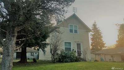 Pierce County Single Family Home For Sale: 510 E 72nd St