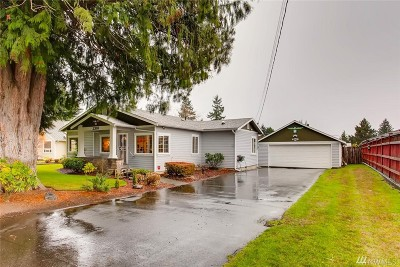 Renton Single Family Home For Sale: 2301 NE 16th St